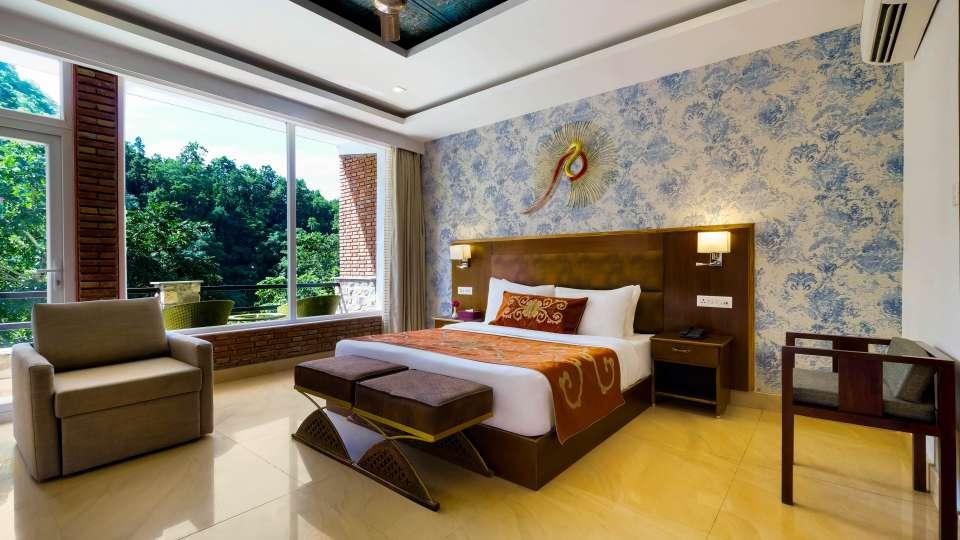 Premium rooms 2