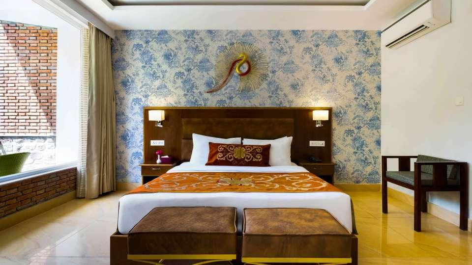 Premium rooms 3