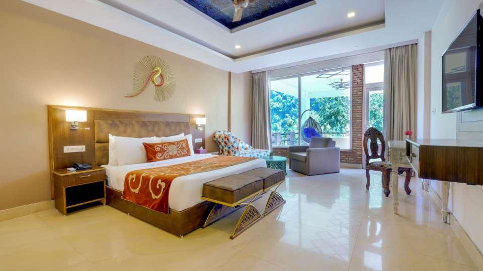 Suites wit Terrace 1