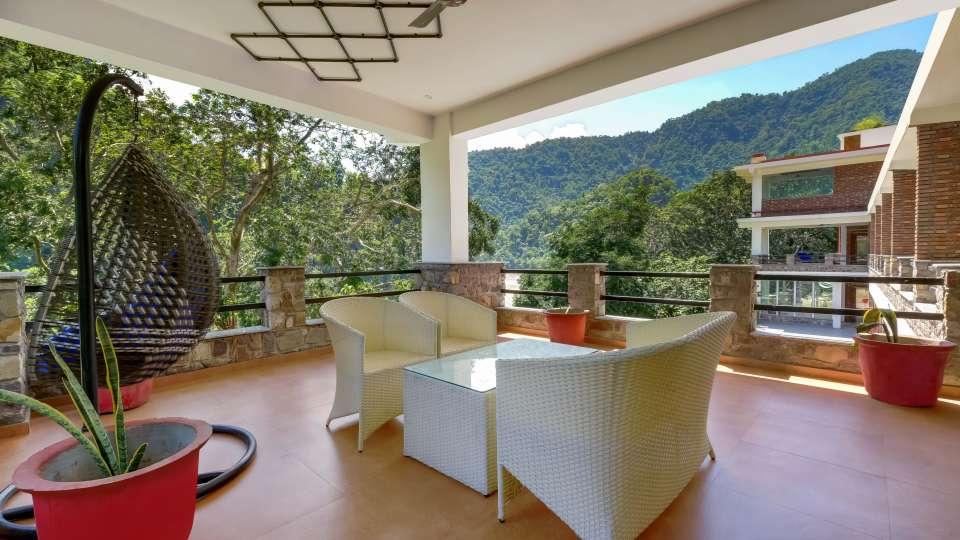 Suites wit Terrace 2