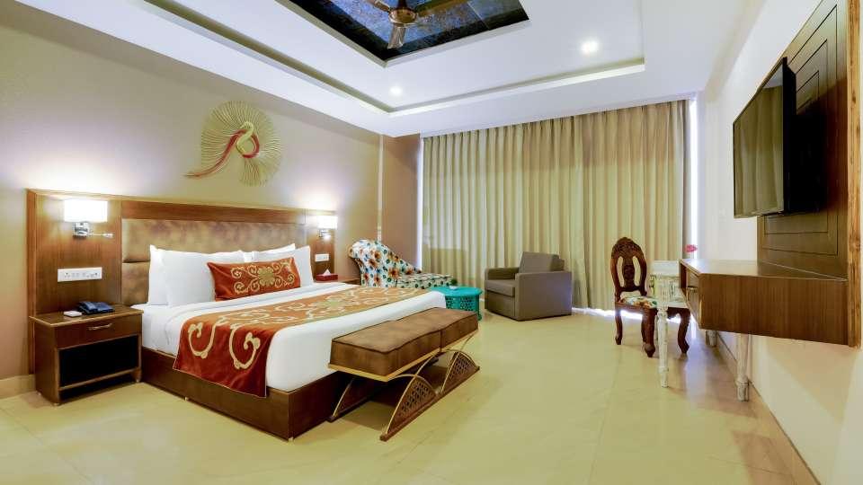 Suites wit Terrace 4