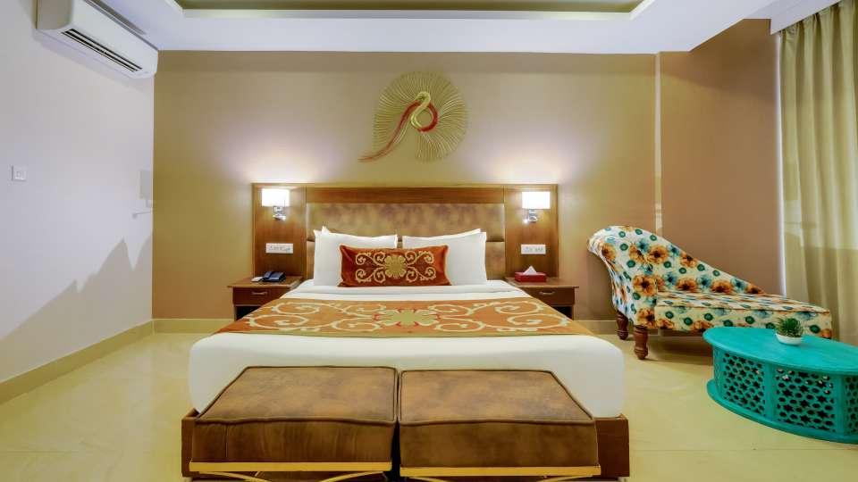 Suites wit Terrace 5