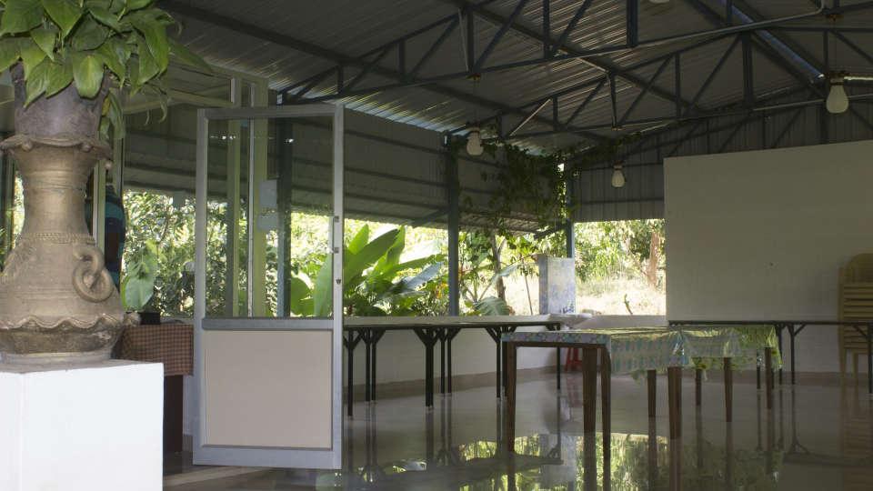 Exterior TGI Kairos Yelagiri 16