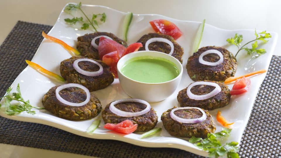 Dining at TGI Star Holiday Resort Yercaud 9
