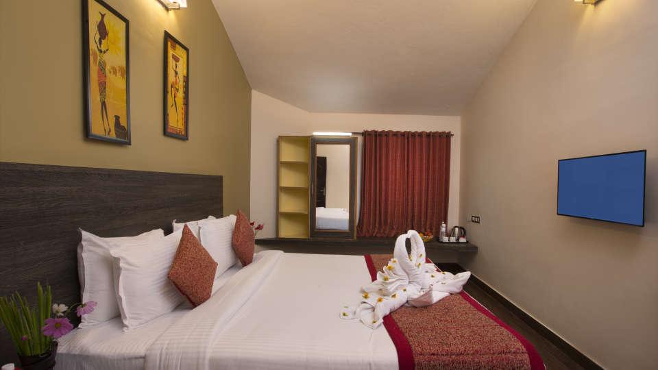 Suite at TGI Star Holiday Resort Yercaud 8