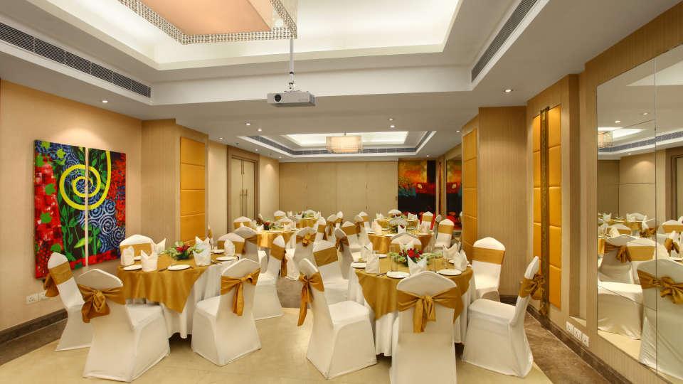 Banquets Ashtan Sarovar Portico New Delhi 2