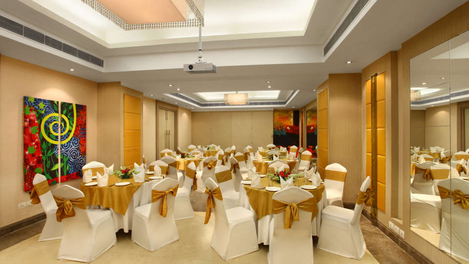 Banquets Halls In Green Park, The Ashtan Sarovar Portico New Delhi, Hotels In Green Park 91