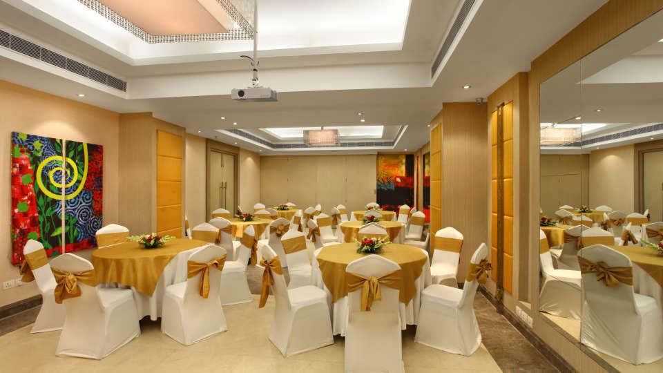 Banquets Halls In Hauz Khas, The Ashtan Sarovar Portico New Delhi, Hotels In Green Park 9
