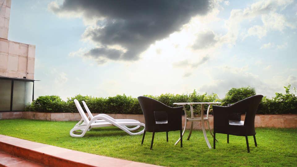 Presidential  Suite, The Bristol Hotel, Gurgaon,  Suite In Gurgaon 3206