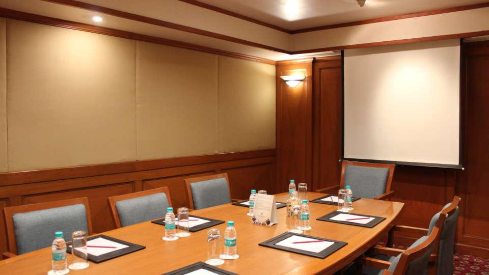 The Orchid Hotel Mumbai Vile Parle Mumbai Meeting room The Orchid Hotel Mumbai Vile Parle near Mumbai Airport Domestic Terminal 2