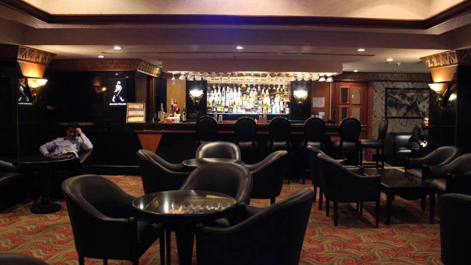 The Orchid Hotel Mumbai Vile Parle Mumbai Merlin The Orchid Hotel Mumbai Vile Parle near Mumbai Airport Domestic Terminal 1