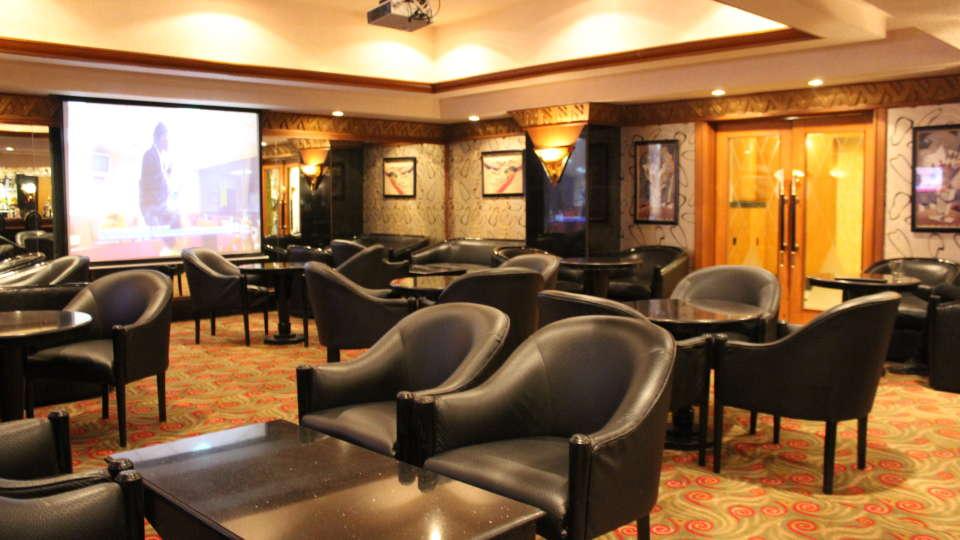 The Orchid Hotel Mumbai Vile Parle Mumbai Merlin The Orchid Hotel Mumbai Vile Parle near Mumbai Airport Domestic Terminal 2