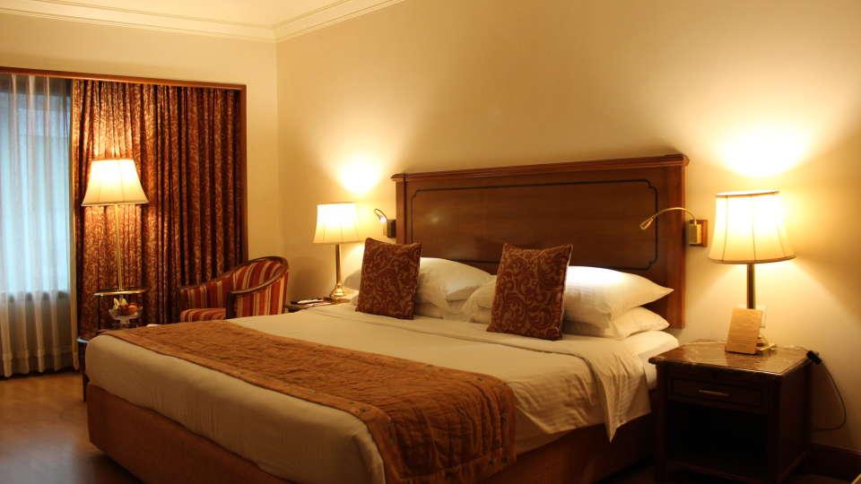 The Orchid Hotel Mumbai Vile Parle Mumbai Premiere room The Orchid Hotel Mumbai Vile Parle near Mumbai Airport Domestic Terminal