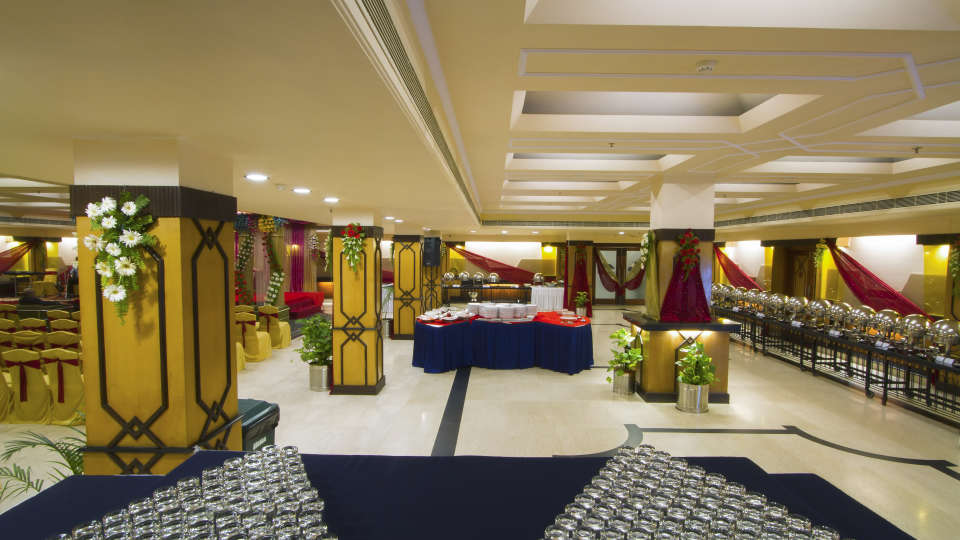 Banquet halls in Lucknow,The Piccadily, social events in Lucknow 345