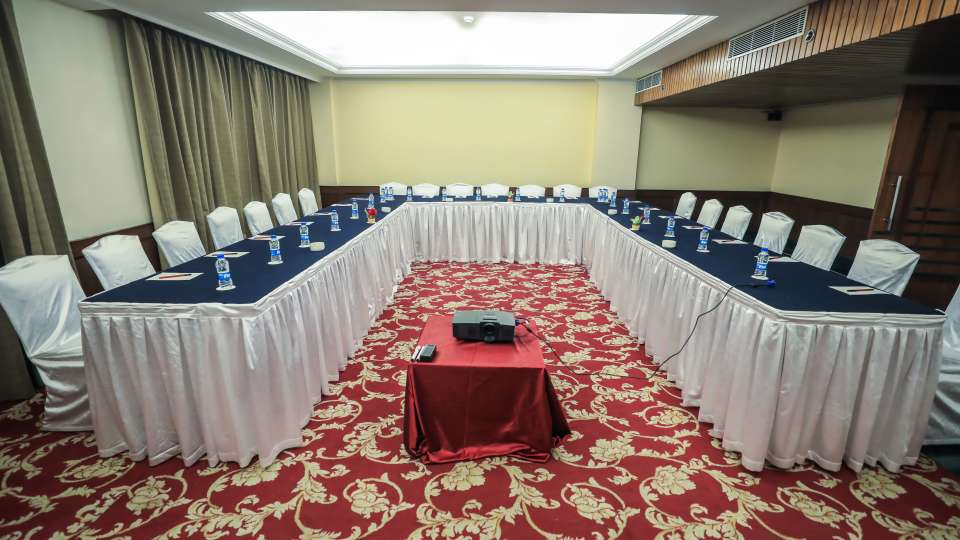 Board Rooms1, The Piccadily Lucknow