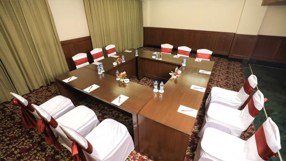 Board Rooms2, The Piccadily Lucknow