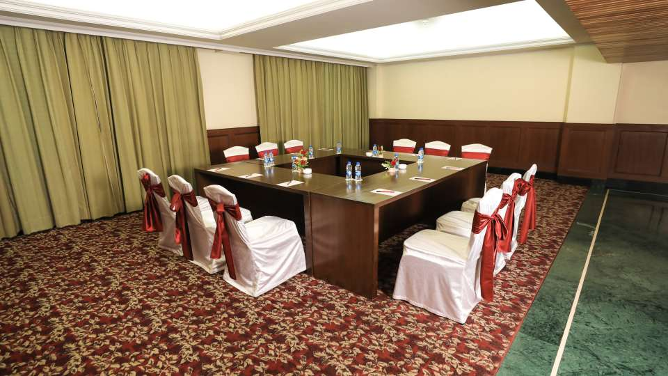 Board Rooms3, The Piccadily Lucknow