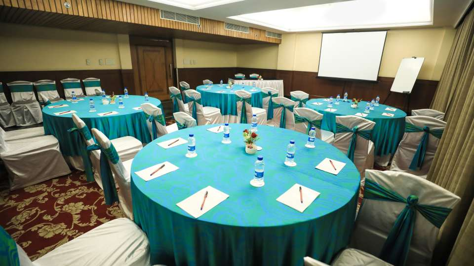 Board Rooms7, The Piccadily Lucknow