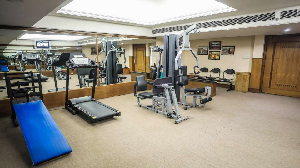 Hotel with Gym, The Piccadily, Luxury Hotel in Lucknow 3