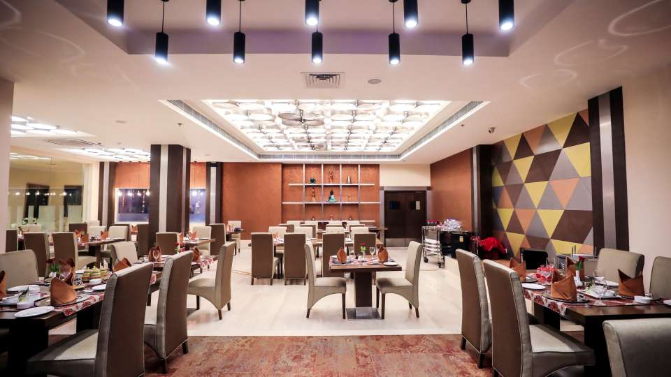 Restaurant in Lucknow, Punjab Restaurant at The Piccadily, Dining in Lucknow 10