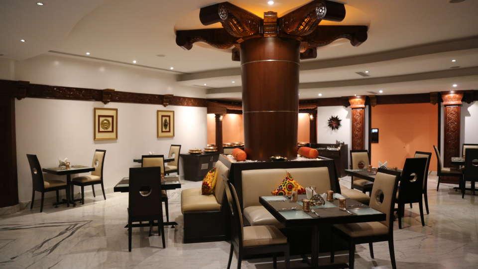 The President Hotel, Jayanagar, Bangalore Bangalore Chettinad Kitchen The President Hotel Jayanagar Bangalore 3