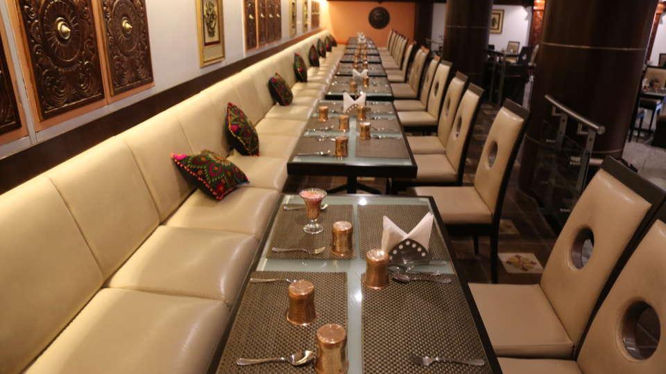 The President Hotel, Jayanagar, Bangalore Bangalore ZV1A9436