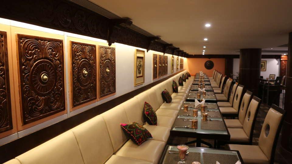 The President Hotel, Jayanagar, Bangalore Bangalore ZV1A9437