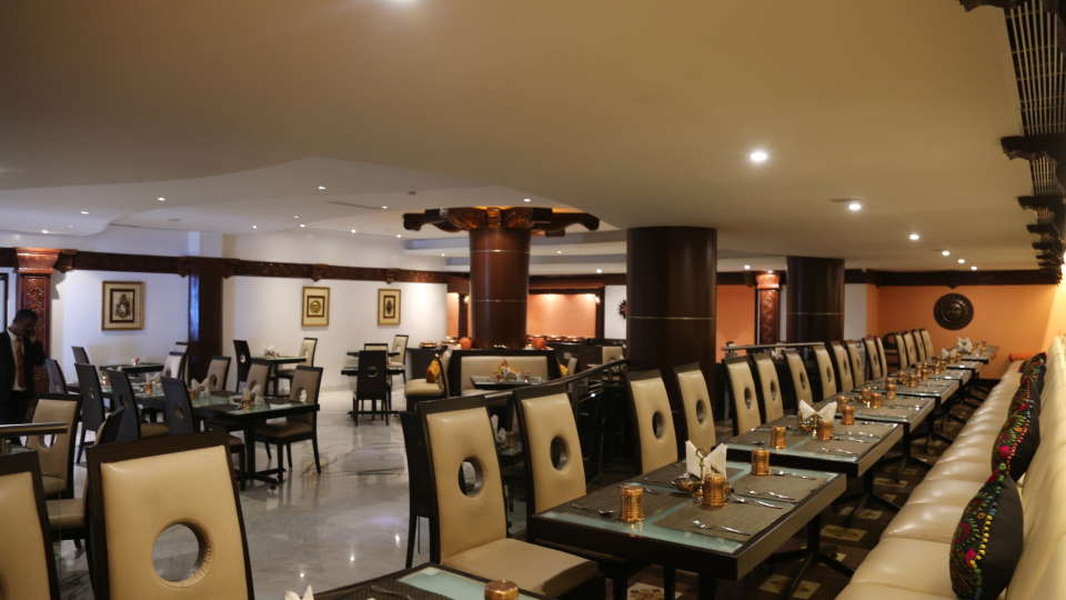 The President Hotel, Jayanagar, Bangalore Bangalore ZV1A9450