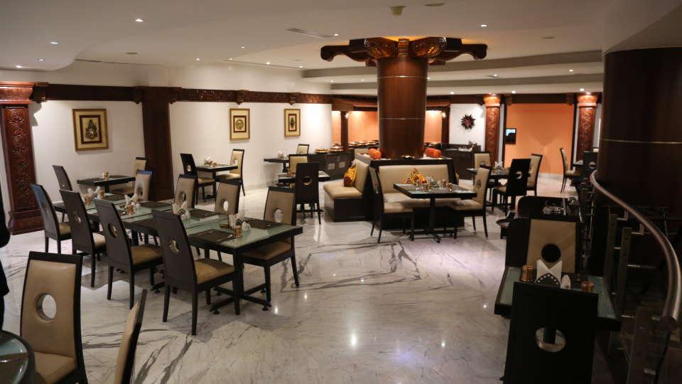 The President Hotel, Jayanagar, Bangalore Bangalore ZV1A9455