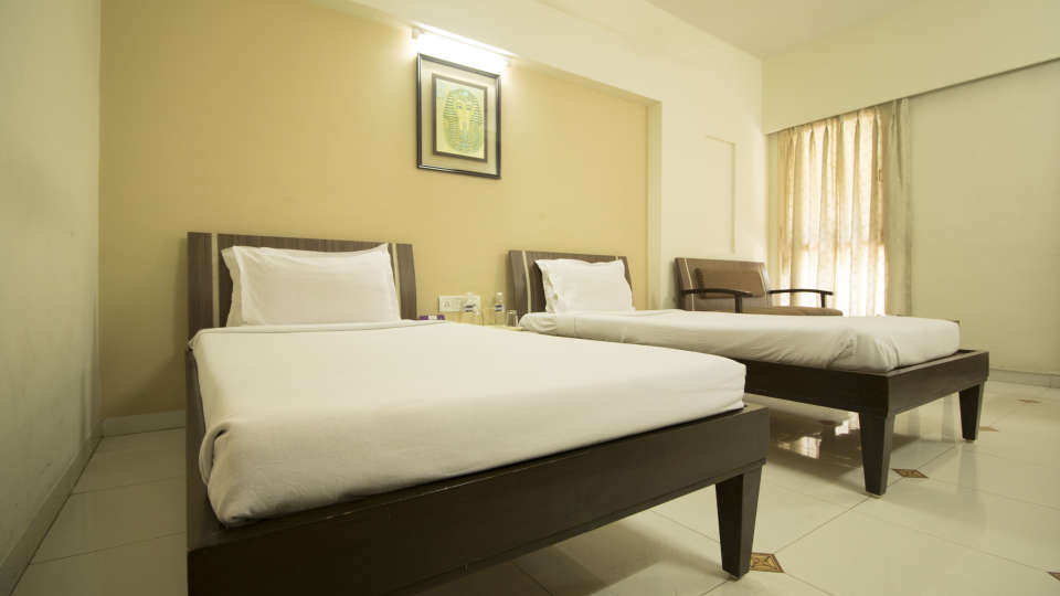 Family Rooms at VITS Nanded Hotel - Besr Hotels in Nanded 2