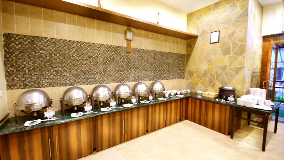 Conference Hall Zara s Resort Lonavla Luxury Resort in Khandala 1