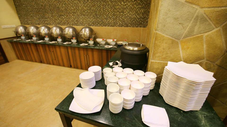 Conference Hall Zara s Resort Lonavla Luxury Resort in Khandala 2