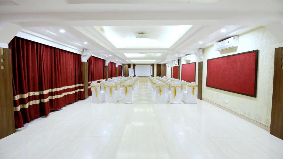 Grandeur Banquet Hall Khandala Lonavla Parties 2