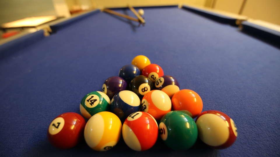 Indoor Games Zara s Resort Khandala Lonavala Resort 5