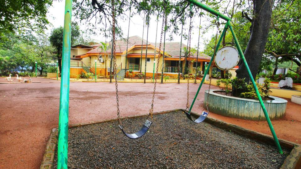 Indoor Games Zara s Resort Khandala Lonavla Station Resort 2