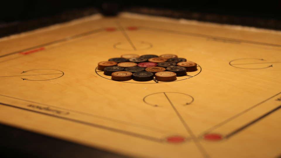 Indoor Games Zara s Resort Khandala Lonavla Station Resort 4