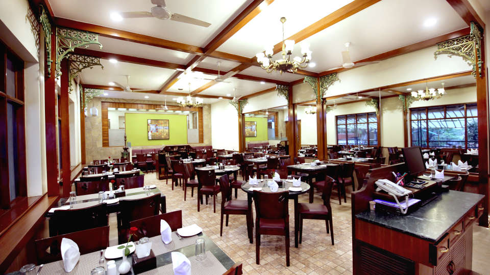 Rani Rasoi Restaurant Zara s Resort Hotels in Lonavla for Honeymoon Couples 2