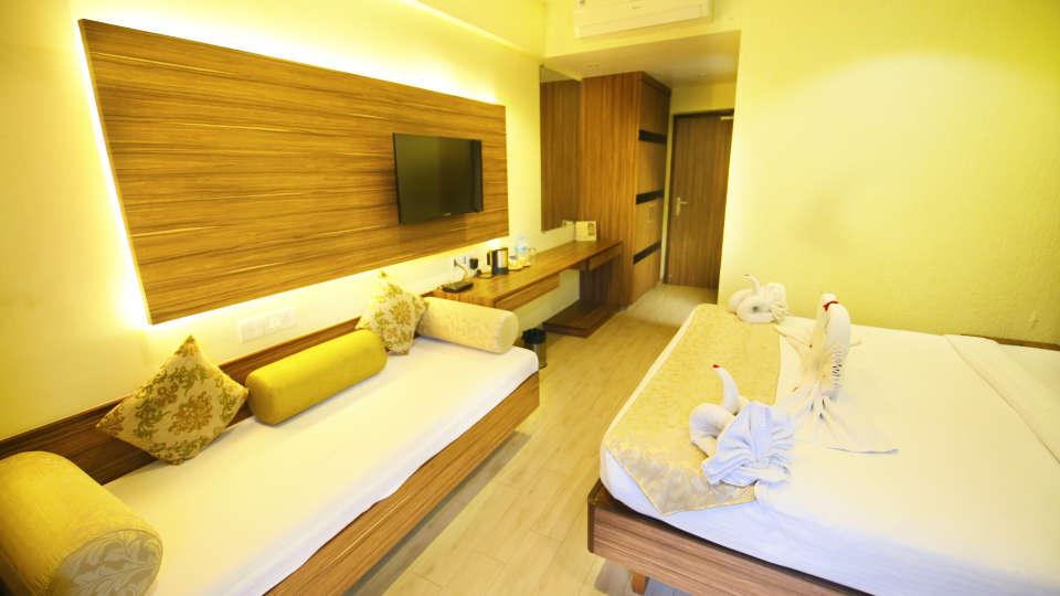 Rooms In Lonavala Zara s Resort Resort In Khandala 1