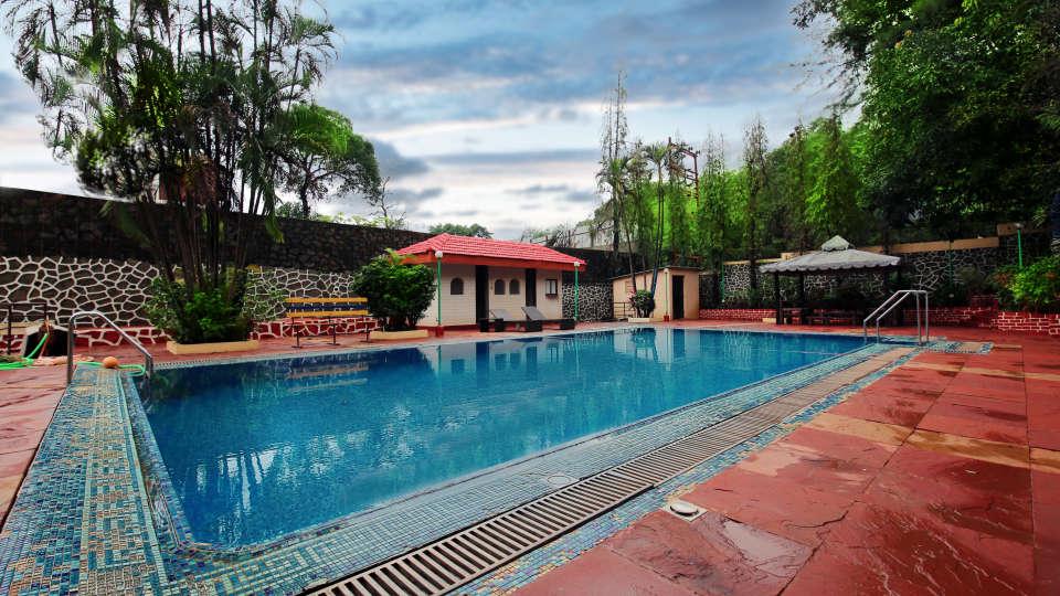 Swimming Pool Zara s Resort Resort In Lonavala 2