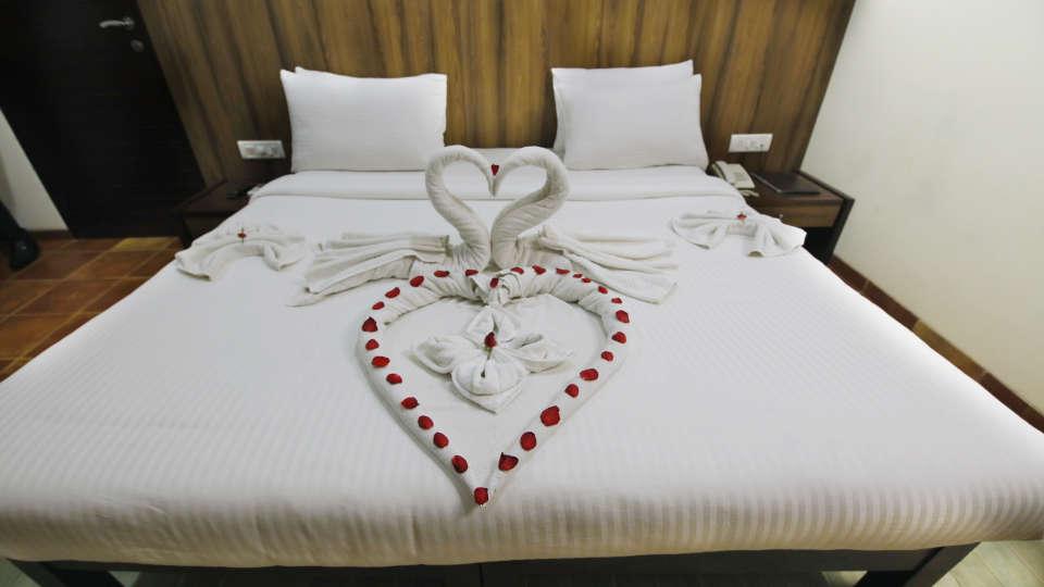 Vintage Rooms Zara s Resort Khandala Lonavla Resort Packages 20