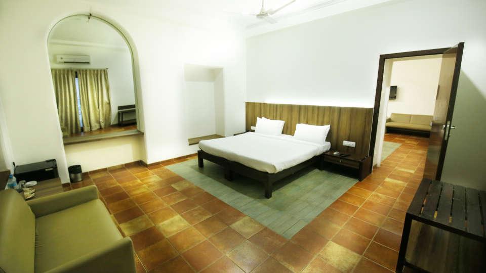 Vintage Rooms Zara s Resort Khandala Lonavla Resort Packages 23