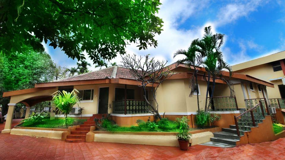 Vintage Rooms Zara s Resort Khandala Lonavla Resort Packages 27