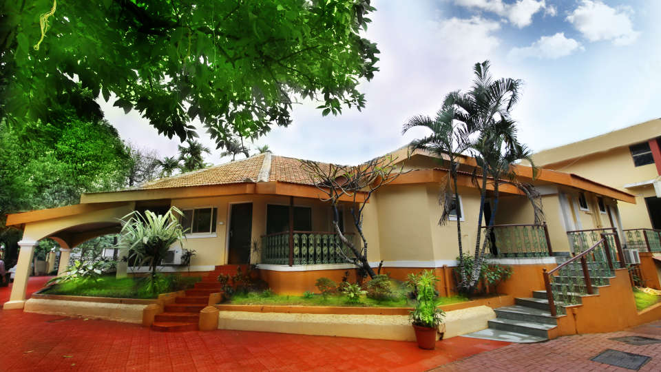 Vintage Rooms Zara s Resort Khandala Lonavla Resort Packages 28