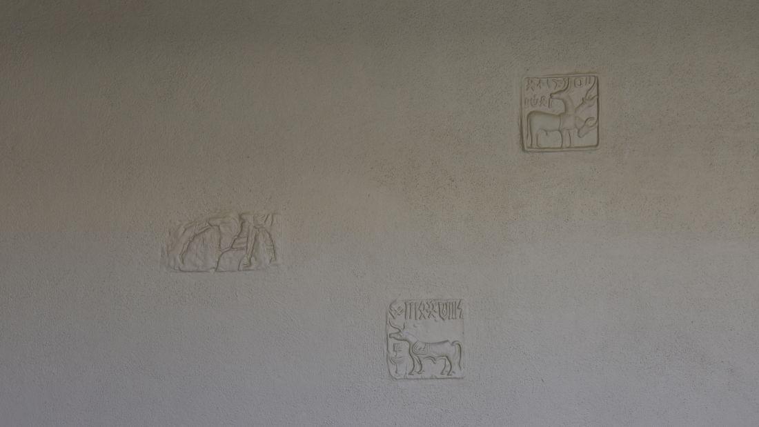 Wall Seals 2