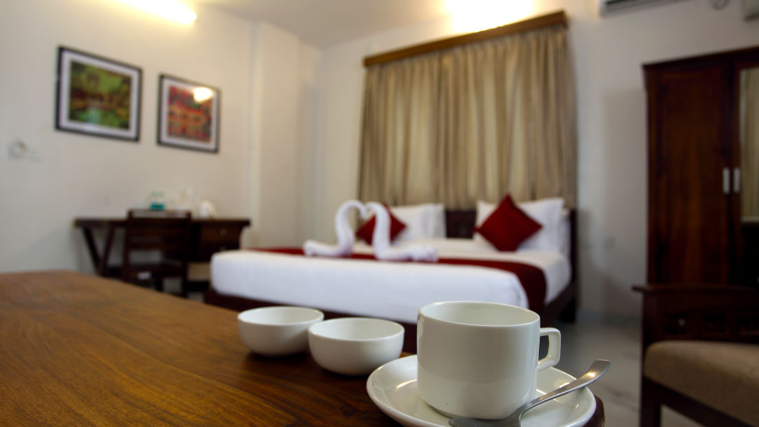 Rooms at Crimson Lotus 4