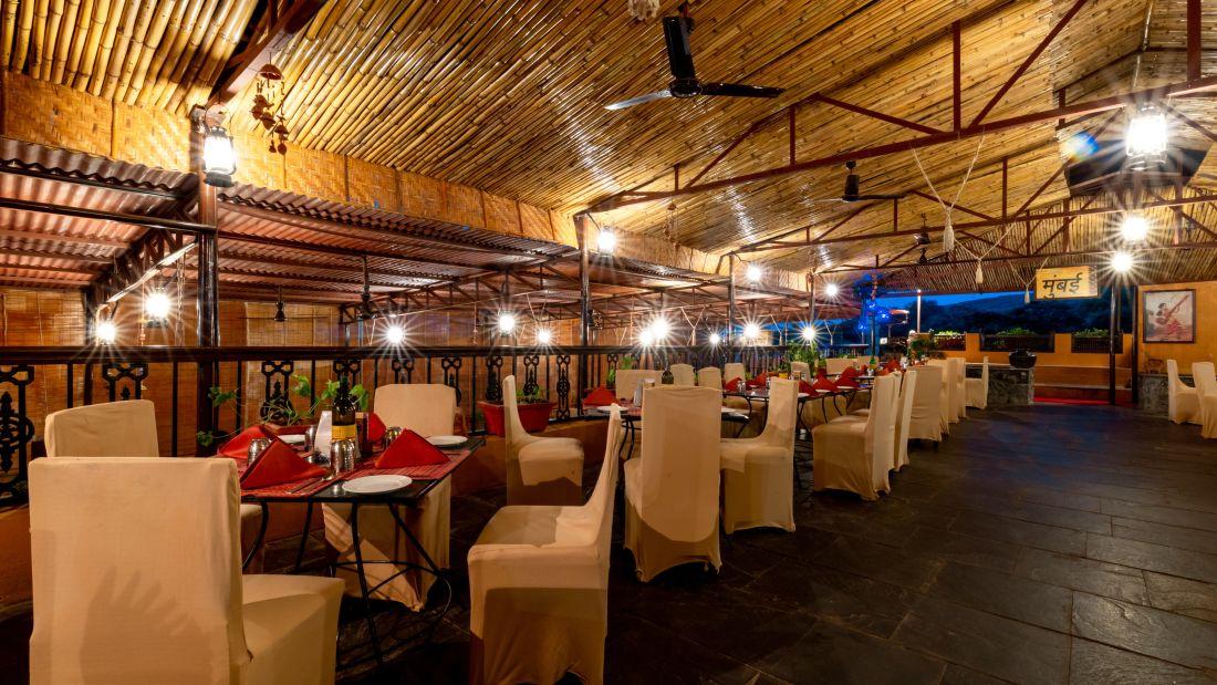 Food Restaurant 4