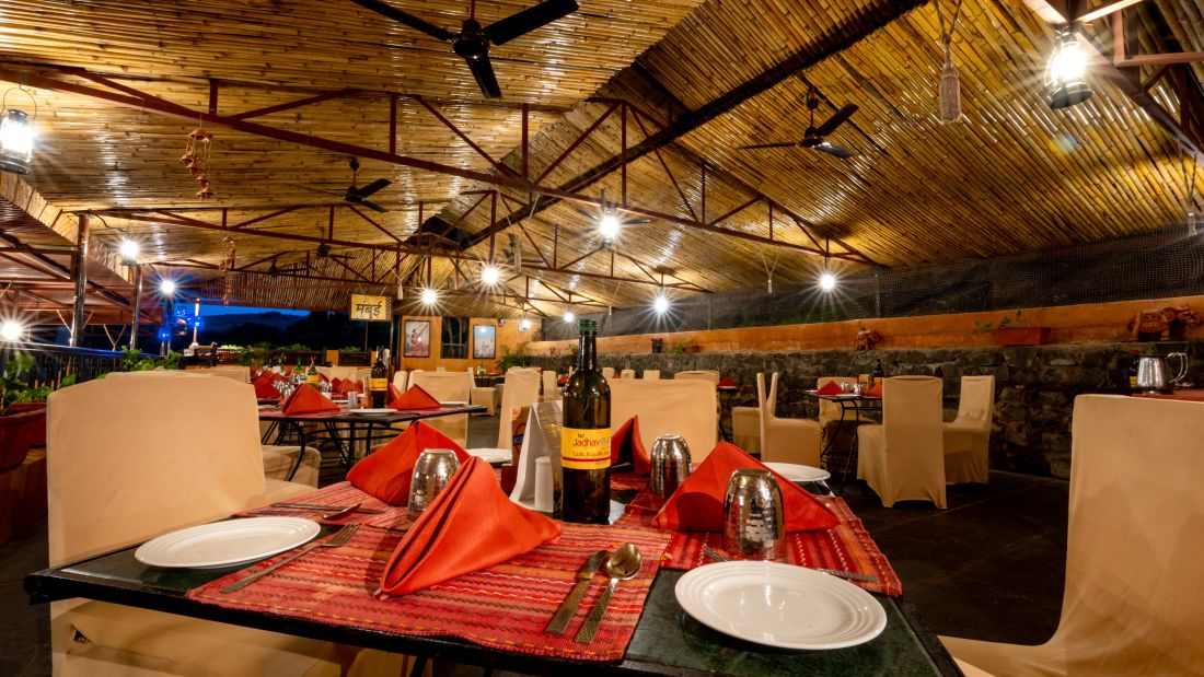 Food Restaurant 5