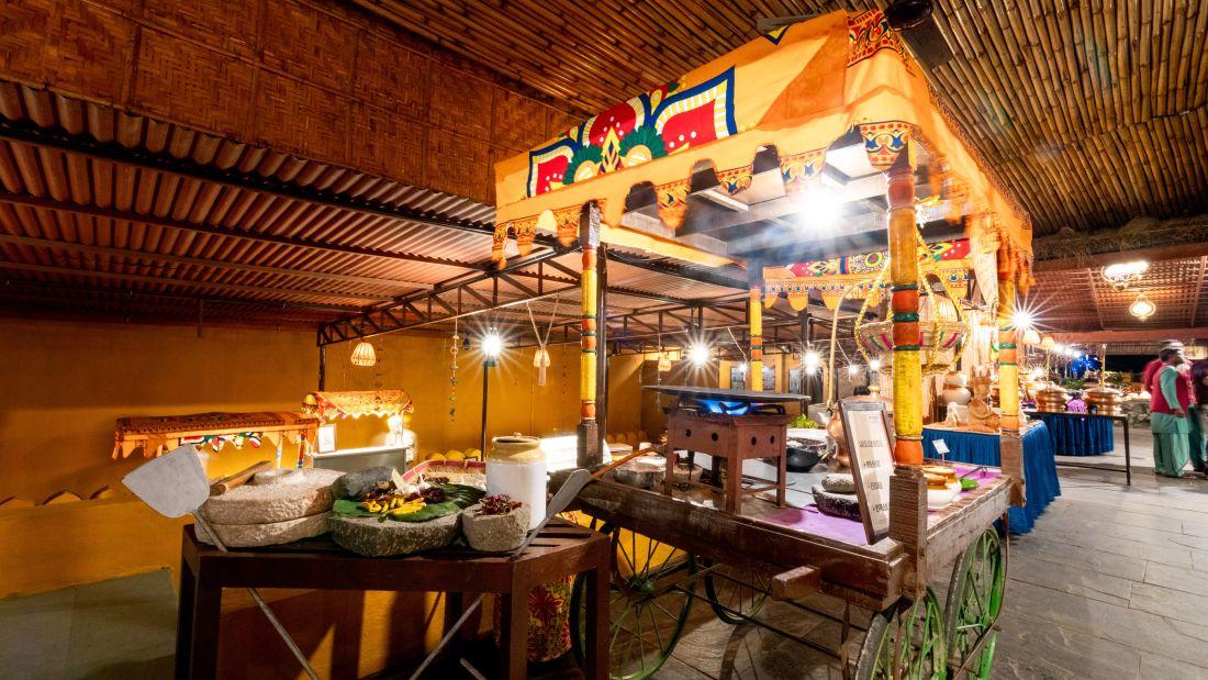 Food Restaurant 8