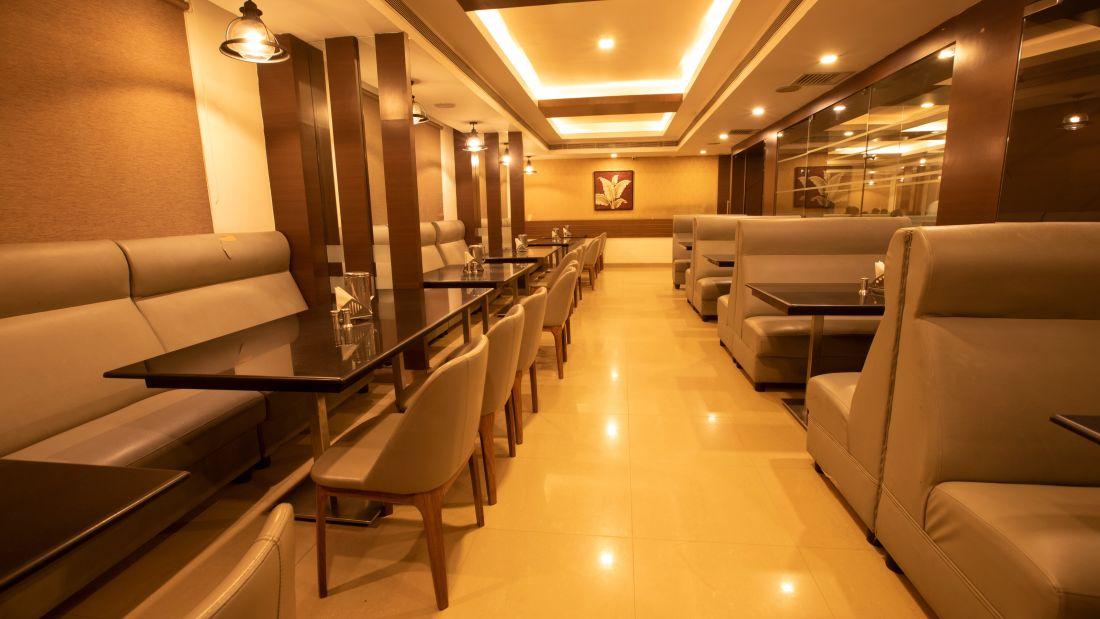 Hotel Kannappa Restaurant 17