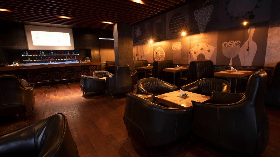 The Cedar House Lounge Bar 10